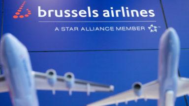 Brussels Airlines annonce une reprise de 45% de son programme en septembre et octobre