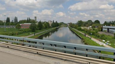 Anderlecht : le corps repêché dans le canal sera autopsié ce jeudi