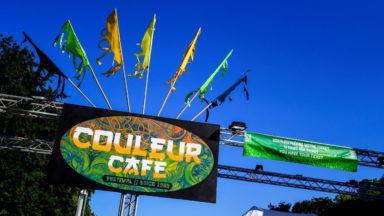 Le festival Couleur Café ajoute trois noms internationaux à son affiche