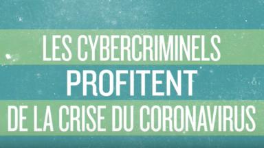 Tentatives de hameçonnage en ligne en hausse : le Centre pour la Cybersécurité lance une campagne de sensibilisation