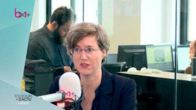 Molenbeek : un toute-boîte pour faire passer les consignes du confinement