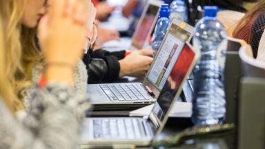 Woluwe-Saint-Lambert : une collecte de PC portables est lancée