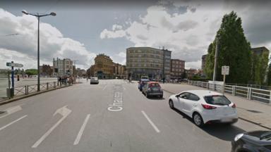 Anderlecht: la sécurisation du pont de Cureghem prévue à Pâques