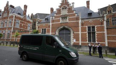 Les congés pénitentiaires prolongés pour 306 détenus en raison du Coronavirus