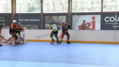Roller Hockey : présentation d'une discipline physique et stratégique