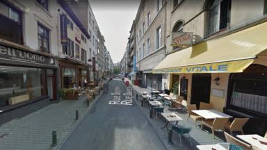 Saint-Gilles: une association pour booster la rue Jourdan et ses abords