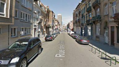 Un corps sans vie découvert dans un appartement incendié à Bruxelles