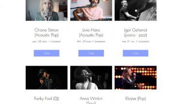 Stay Home Festival, un festival en ligne pour faire vivre la musique en confinement