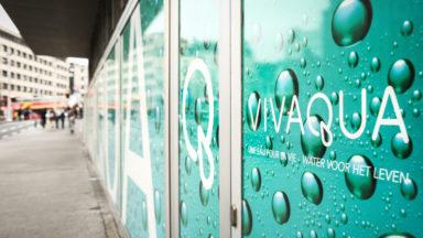 Vivaqua : la consommation d'eau a diminué de 6 à 8% suite au confinement