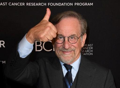 Africadaidly: Steven Spielberg sur le statut de la suite de Goonies