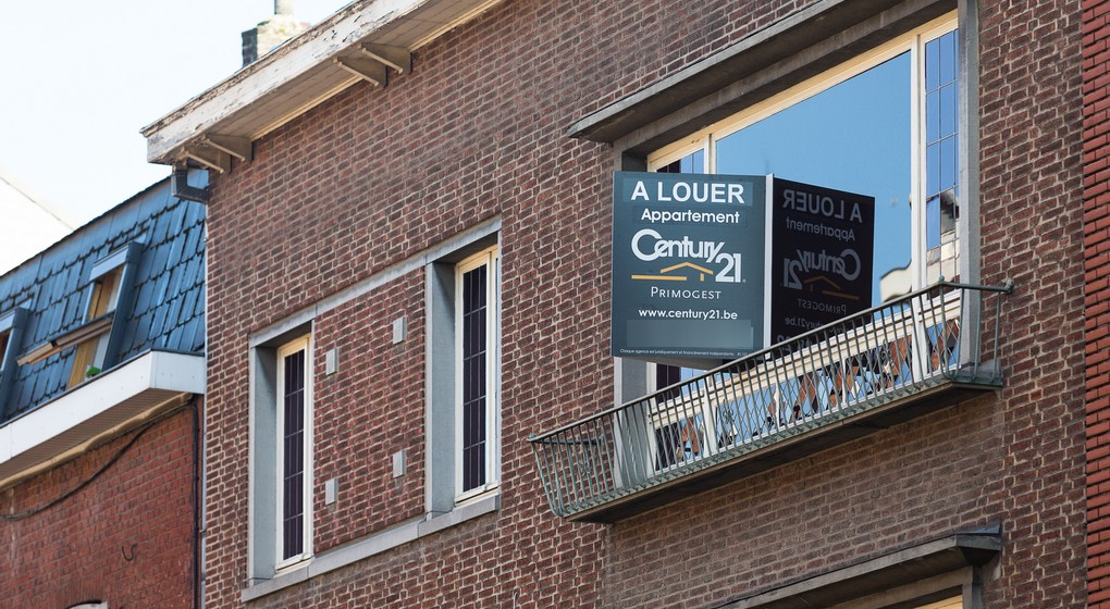 APpartmeent location à louer - Belga Siska Gremmelprez