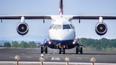Brussels Airport : Sun-Air déploie en septembre ses vols vers Billund