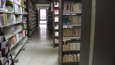 Des bibliothèques proposent à leurs lecteurs des livres à emporter