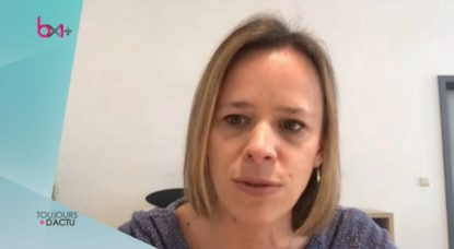 Caroline Désir - Ministre éducation - Interview radio 27042020