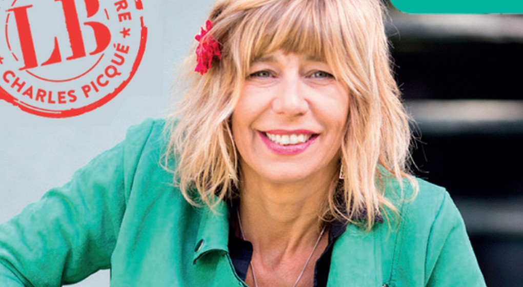 Catherine François - Saint-Gilles Liste du Bourgmestre - Elections Octobre 2018