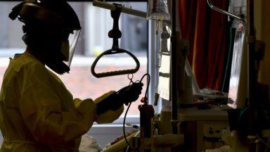 27 nouvelles hospitalisations et 32 décès liés au coronavirus: la tendance est à la baisse