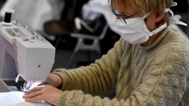Coronavirus : Saint-Josse envisage la distribution de masques réutilisables aux habitants