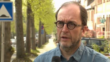 Les politiques réagissent après l'agression des policiers à Anderlecht