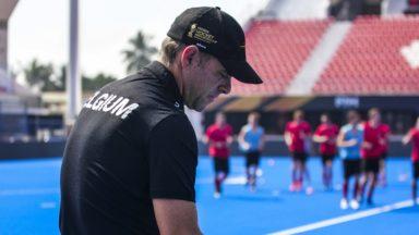 Hockey sur gazon : Craig Fulton, coach adjoint chez les Red Lions, devient entraîneur du Racing