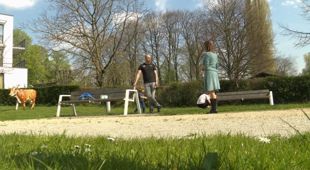 Jardin Neder-over-Heembeek - Capture BX1