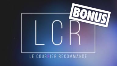 Le bonus de LCR : Alain Cofino Gomez, directeur du théâtre des Doms à Avignon