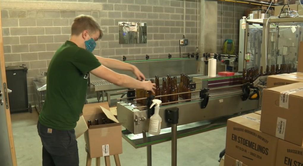 Livraison bières En Stoemelings - Capture BX1