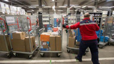 Bpost : les colis non récupérés dans les points d'enlèvement dans les 5 jours seront livrés à domicile