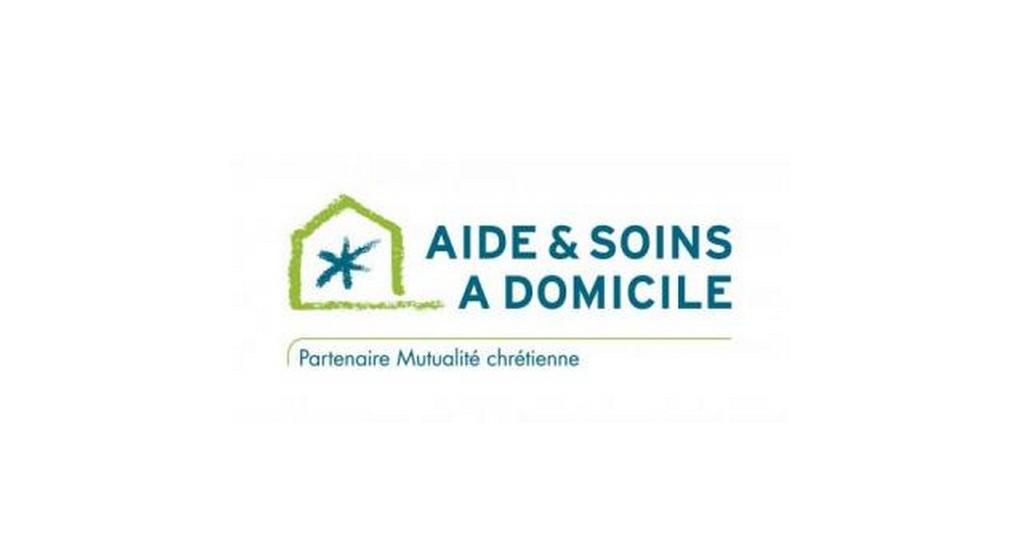 Logo - Fédération d'aide et de soins à domicile
