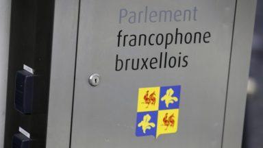 Les députés du parlement francophone bruxellois réagissent annonces de la Cocof suite à la crise du Covid-19