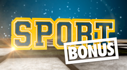 Logo - Sport Bonus