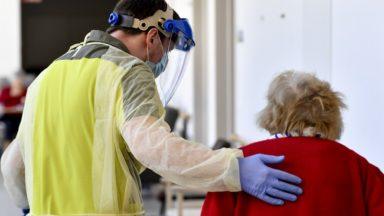 Coronavirus : un plan bruxellois pour faire face à une seconde vague dans les maisons de repos