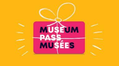 MuseumPASSmusées : les musées font le plein… sur Internet