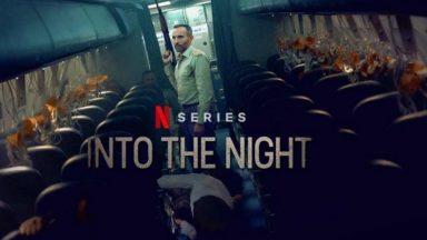 """À la découverte de la première série belge produite par Netflix """"Into the Night"""""""
