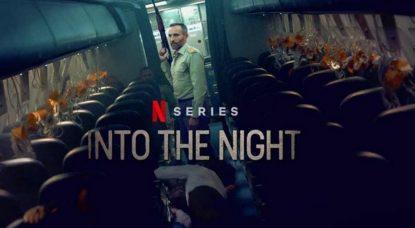 Netflix Série belge - Into the Night