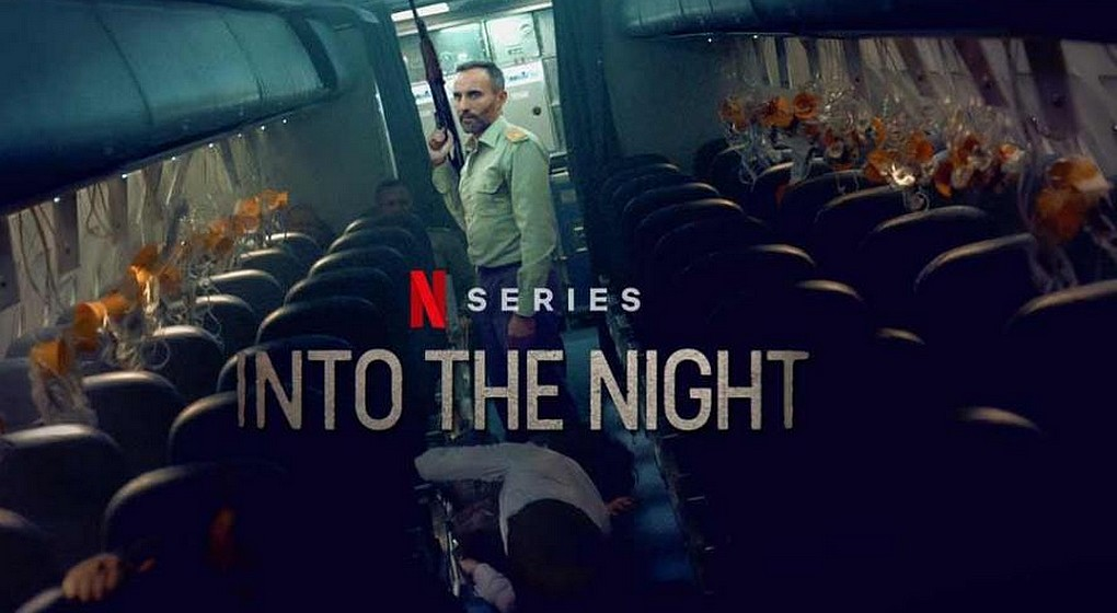 Netflix Série belge - Into the Night