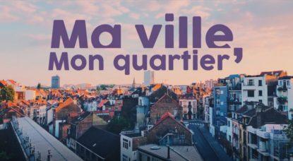 ORF Logo Ma Ville Mon Quartier
