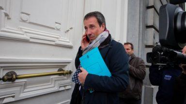 Dix ministres européens discutent des conditions de réouverture des frontières