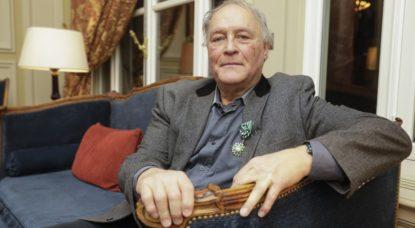 Philippe Grombeer - Belga Thierry Roge