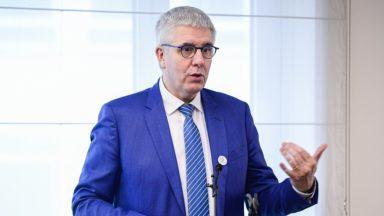 """Grève nationale : """"Totalement insensé et particulièrement inopportun"""" (FEB)"""