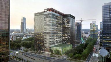 Quartier Nord : la Région bruxelloise délivre le permis d'urbanisme pour le projet ZIN