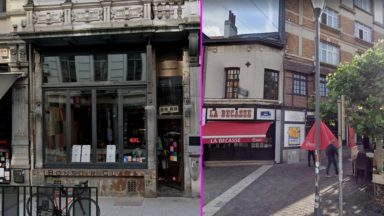 Les restaurants La Bécasse et Bonsoir Clara sont sauvés
