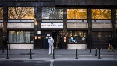 """Le journal de bord de Sébastien du Samusocial (16 avril) : """"La question du traitement des assuétudes revient"""""""