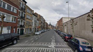 Schaerbeek : un homme de 61 ans tué au couteau sur l'avenue Colonel Picquart
