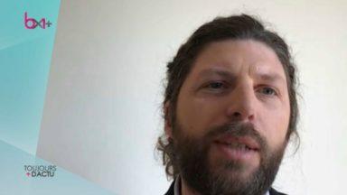 """Stéphane Roberti après le décès d'une aide-soignante du Covid-19 : """"Il faut d'urgence faire des dépistages"""""""