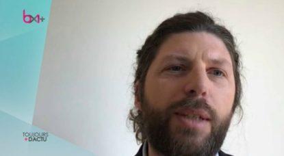 Stéphane Roberti - Interview BX1+ - 09042020
