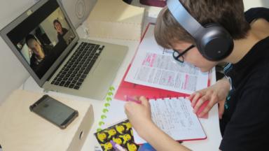 UCLouvain et FUCaM Mons lancent #Réussite@home pour aider les étudiants en blocus