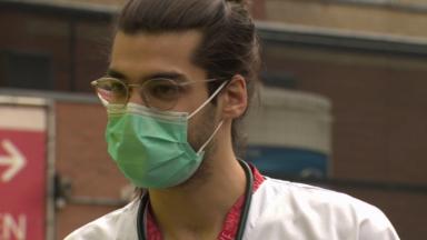 Témoignage : être urgentiste en pleine crise du coronavirus
