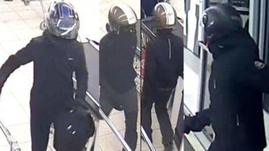 Evere : la police lance un appel à témoins pour le vol à main armée du magasin Action