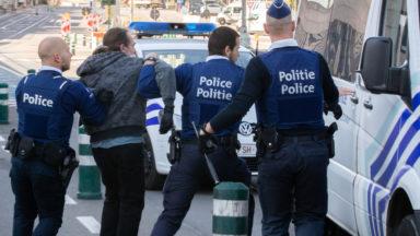 La Ligue des droits humains lance un appel à témoignages d'éventuels abus policiers