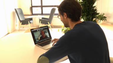 L'Agence Digitale Solidaire aide gratuitement les commerçants bruxellois à se lancer à ligne
